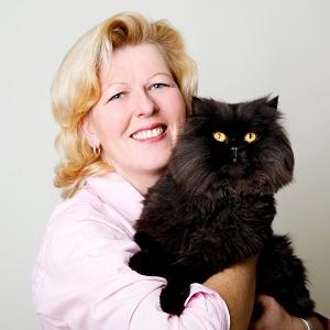 Tiersitter Bielefeld - Ulrike Kruphölter